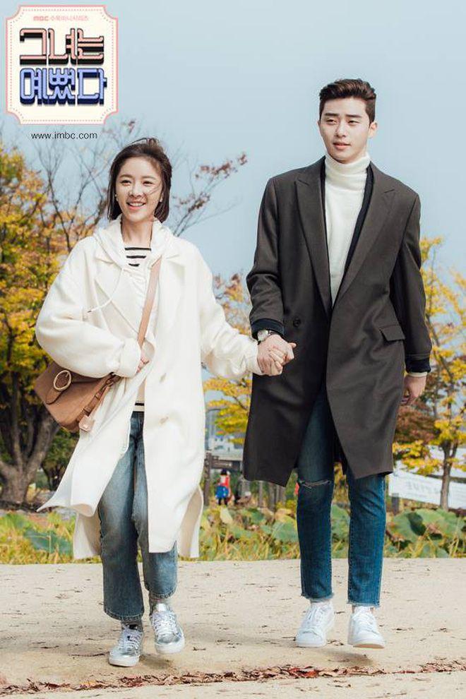 14 phim hài tình cảm Hàn Quốc hay nhất trước nay - Ảnh 13.