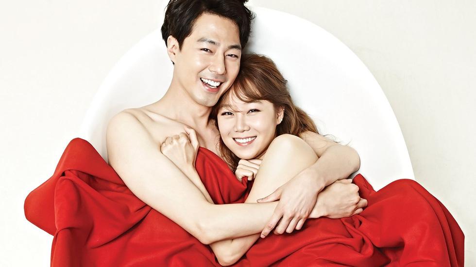 14 phim hài tình cảm Hàn Quốc hay nhất trước nay - Ảnh 12.