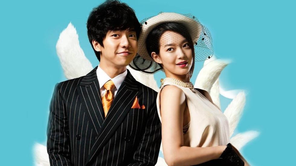 14 phim hài tình cảm Hàn Quốc hay nhất trước nay - Ảnh 9.
