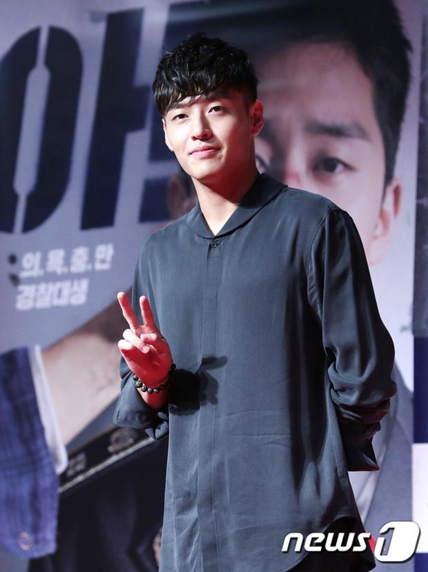 "dan sao ""khung"" toi chuc mung tai tu ""thanh xuan vat va"" park seo joon - 4"