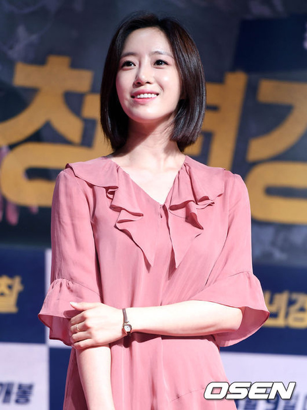 "dan sao ""khung"" toi chuc mung tai tu ""thanh xuan vat va"" park seo joon - 13"