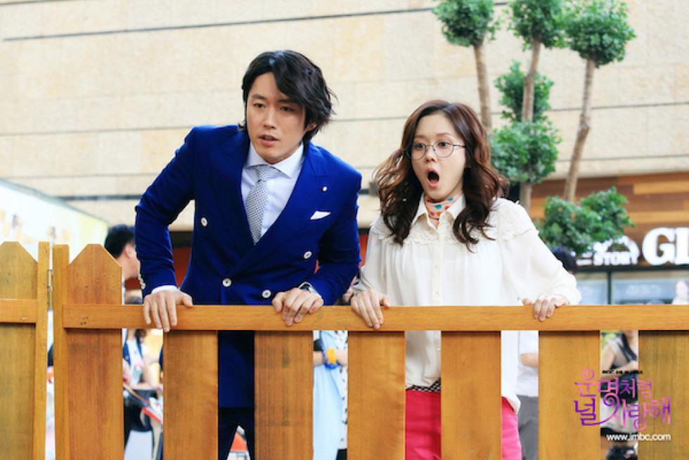 14 phim hài tình cảm Hàn Quốc hay nhất trước nay - Ảnh 6.