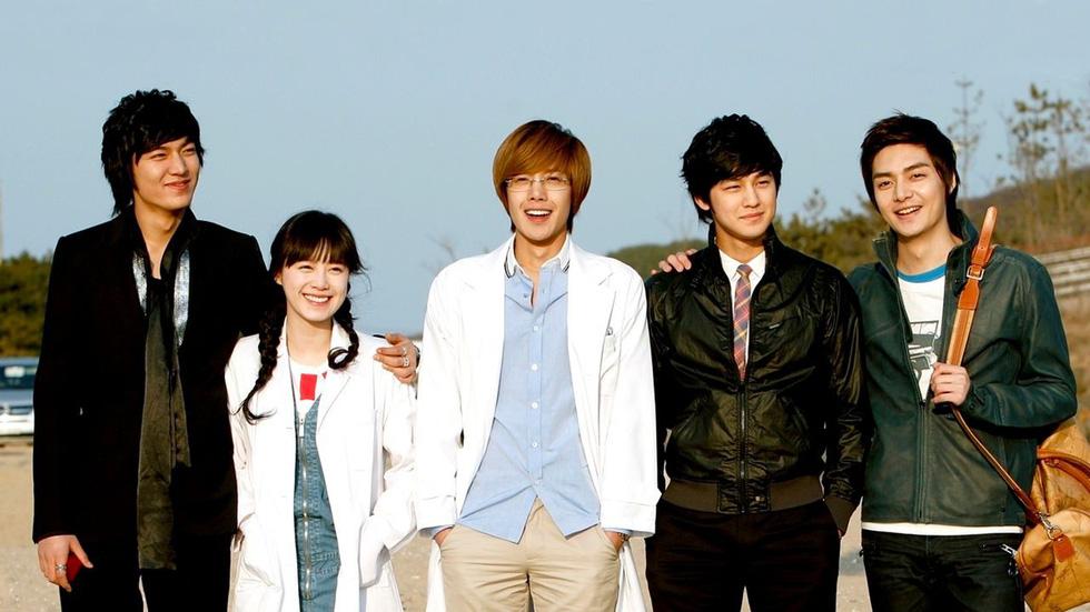 14 phim hài tình cảm Hàn Quốc hay nhất trước nay - Ảnh 7.