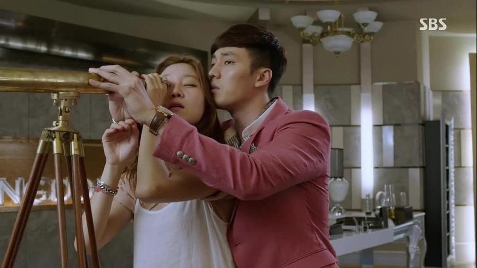 14 phim hài tình cảm Hàn Quốc hay nhất trước nay - Ảnh 10.