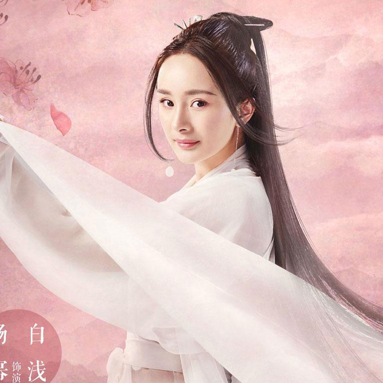 6 Bộ phim ngôn tình Trung Quốc hay nhất nửa đầu 2017