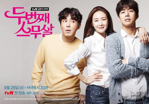 Top 8 phim học đường xứ Hàn không xem thì phí cả đời: Bạn đã cày hết? - Ảnh 1.