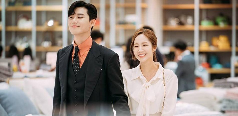 14 phim hài tình cảm Hàn Quốc hay nhất trước nay - Ảnh 15.