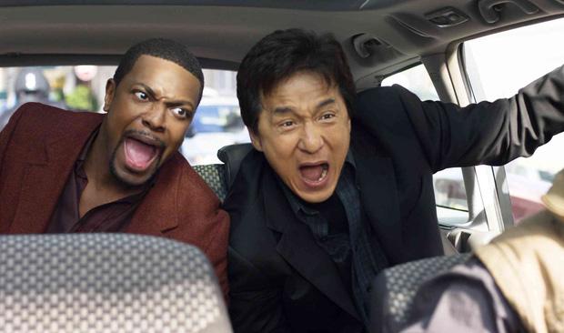 Bỏ túi ngay 5 bộ phim hài cộp mác Thành Long cho Tết thêm rộn rã tiếng cười - Ảnh 1.