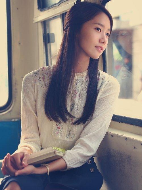 Yoona vào vai Yoo Hee lúc trẻ (mẹ của Hana).