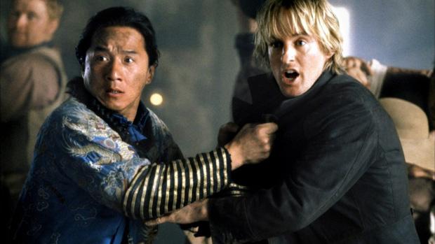 Bỏ túi ngay 5 bộ phim hài cộp mác Thành Long cho Tết thêm rộn rã tiếng cười - Ảnh 2.