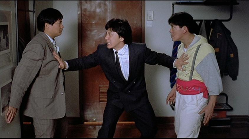 Nhung phim hanh dong xuat sac cua Thanh Long hinh anh 8