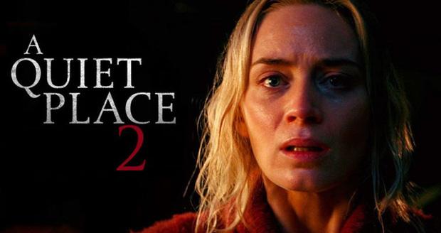 11 phim bom tấn hứa hẹn công phá doanh thu 2020: Marvel tiếp tục hốt bạc nhưng thế giới đang nín thở đợi Christopher Nolan tung chiêu - Ảnh 7.