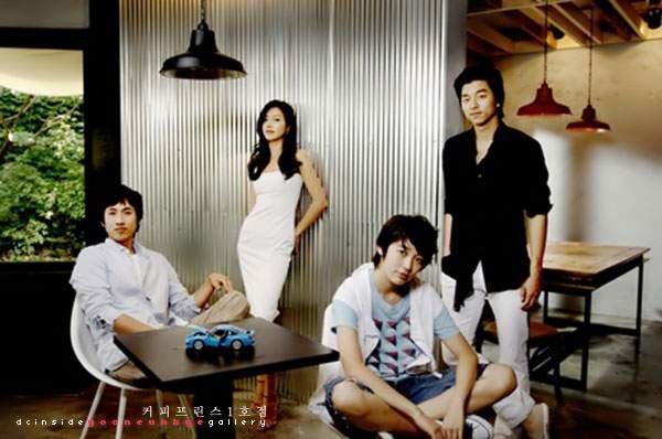 14 bộ phim truyền hình Hàn Quốc tình cảm hài hước  lãng mạn kinh điển (Phần 2) ảnh 0