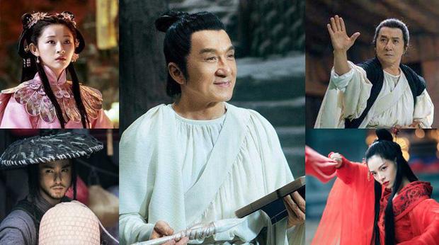 Bỏ túi ngay 5 bộ phim hài cộp mác Thành Long cho Tết thêm rộn rã tiếng cười - Ảnh 6.