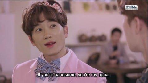 14 bộ phim truyền hình Hàn Quốc tình cảm hài hước  lãng mạn kinh điển (Phần 2) ảnh 10