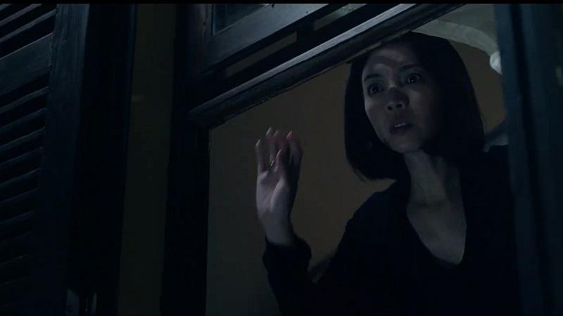 Thu Trang có một màn hóa thân khác lạ so với những vai diễn trước