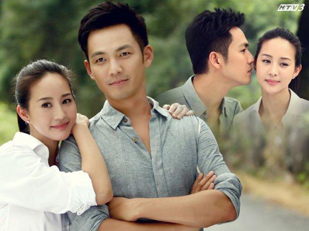 Top phim ngôn tình tổng tài Trung Quốc hay khiến các mọt phim 'ăn ngủ không yên' 5