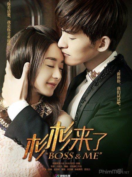 Top phim ngôn tình Trung Quốc hiện đại hay nhất, 'mọt phim' tuyệt đối không thể bỏ lỡ 2