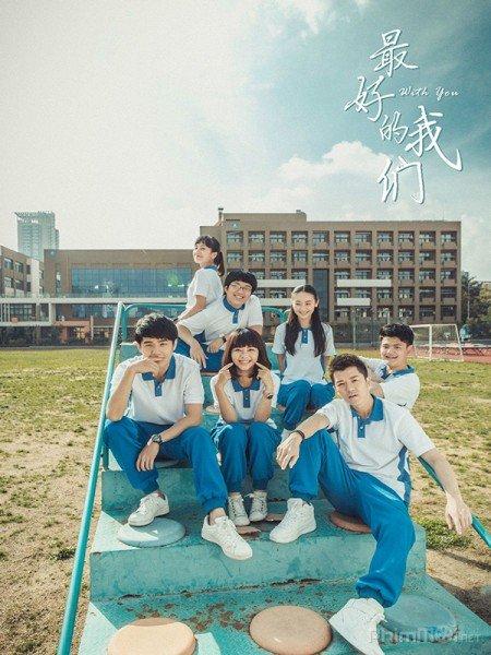 Top phim ngôn tình Trung Quốc hiện đại hay nhất, 'mọt phim' tuyệt đối không thể bỏ lỡ 5