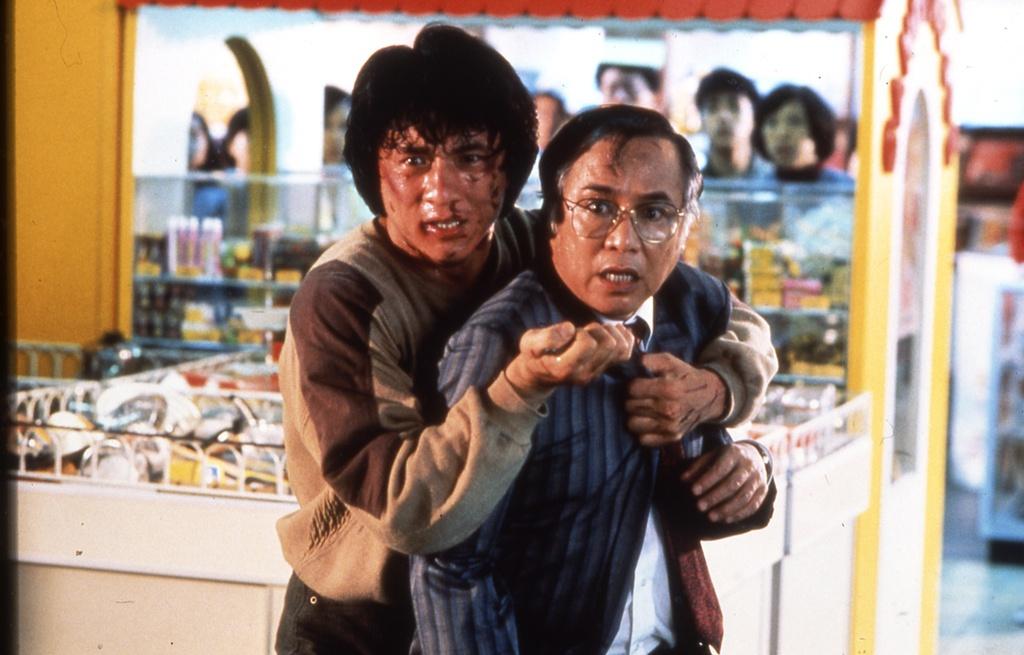 Nhung phim hanh dong xuat sac cua Thanh Long hinh anh 10