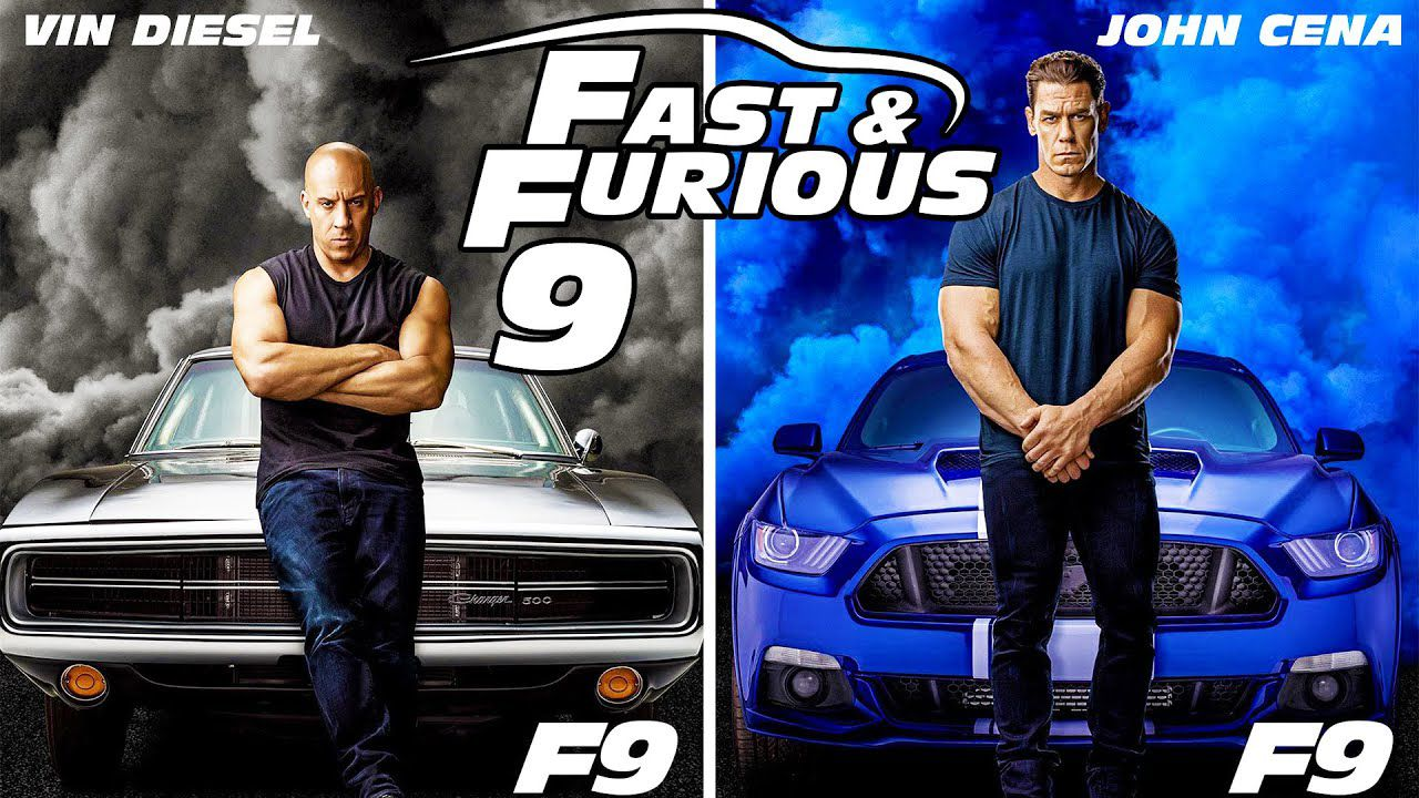 Fast & Furious 9 bị hoãn đến năm 2021 »Hãy nói về các trò chơi video