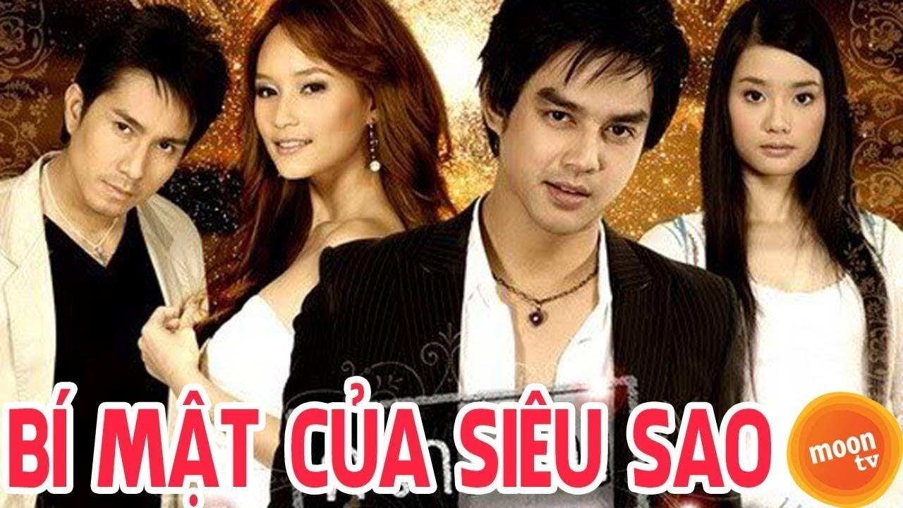 Bí Mật Của Siêu Sao Tập Cuối - Phim Thái Lan Lồng Tiếng Cực Đỉnh ...