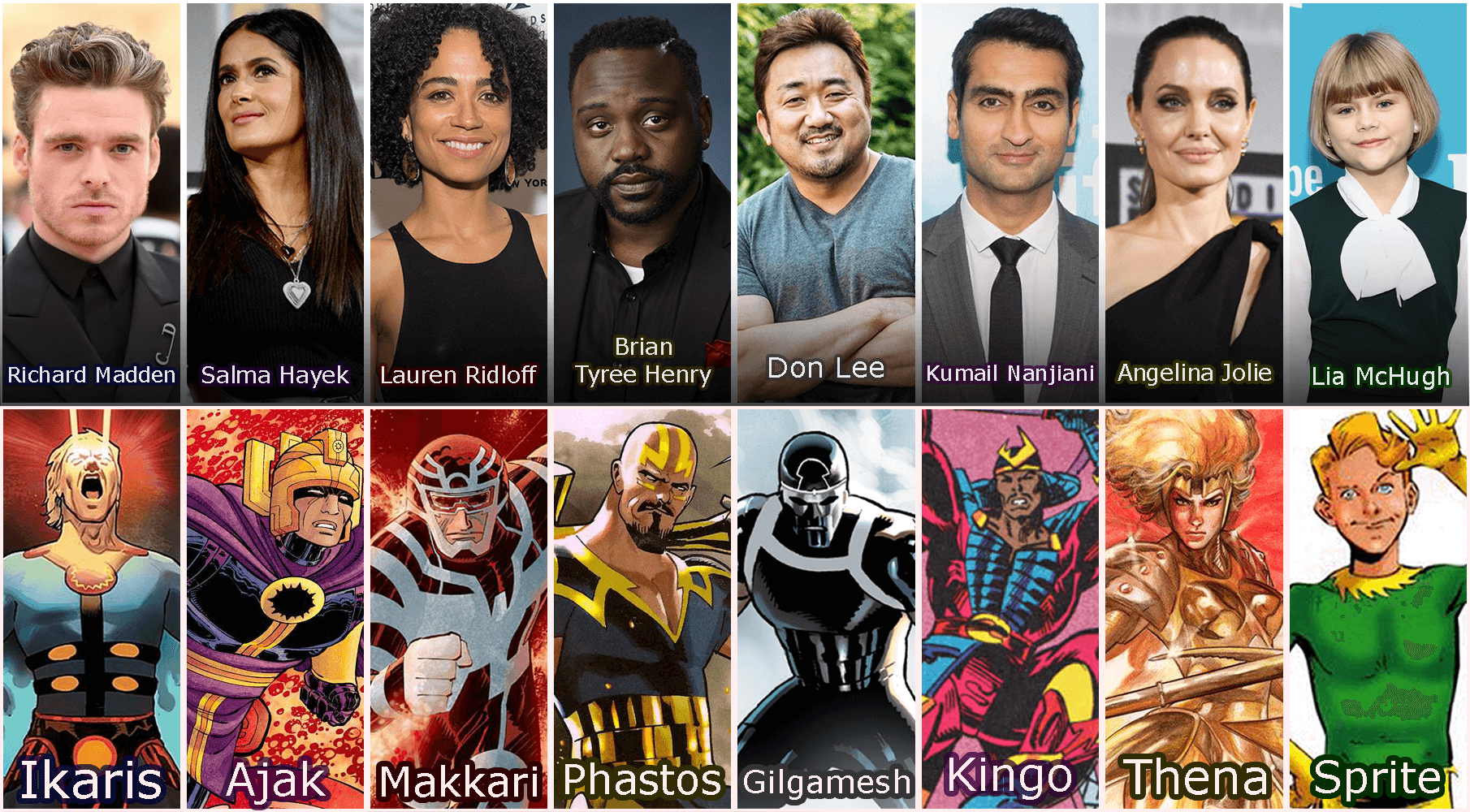 """Marvel nhăm nhe giới thiệu """"át chủ bài"""" X-Men vào vũ trụ qua The ..."""