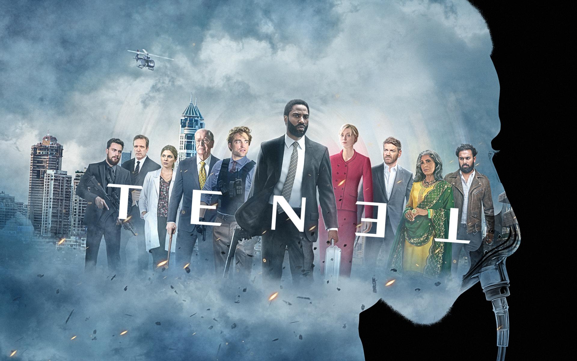 Phim Tenet của Christopher Nolan có nguy cơ bị hoãn - Ragus