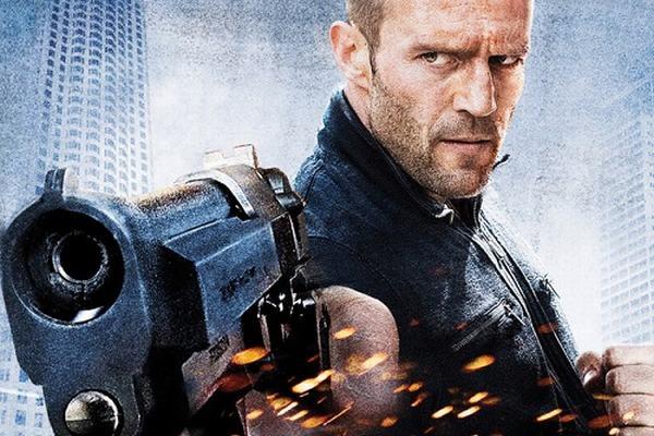 Seri Kẻ lập dị - phim hành động Mỹ Jason Statham