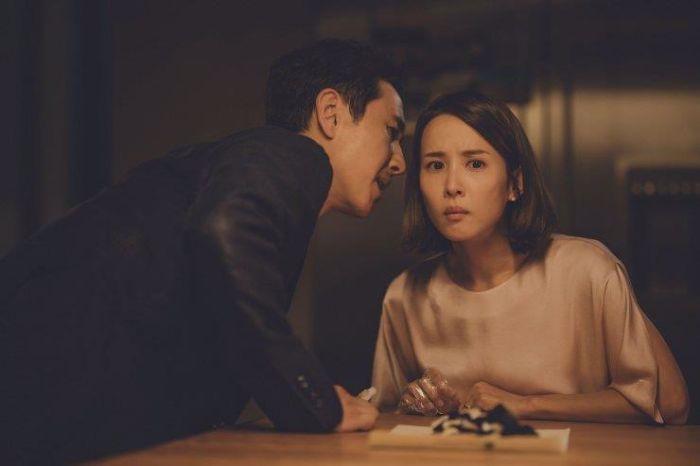 Bộ phim diễn tả sâu sắc tình trạng phân biệt giàu - nghèo trong xã hội Hàn