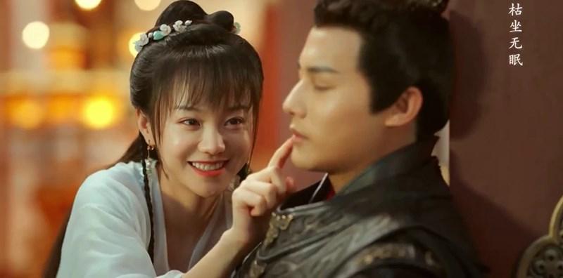 Ly Nhân Tâm Thượng (2020) (The Sleepless Princess)