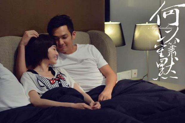 """4 phim Hoa Ngữ đề tài ngọt sủng làm hội độc thân """"u mê"""": Số 2 nam chính đẹp trai điên đảo - Ảnh 3."""