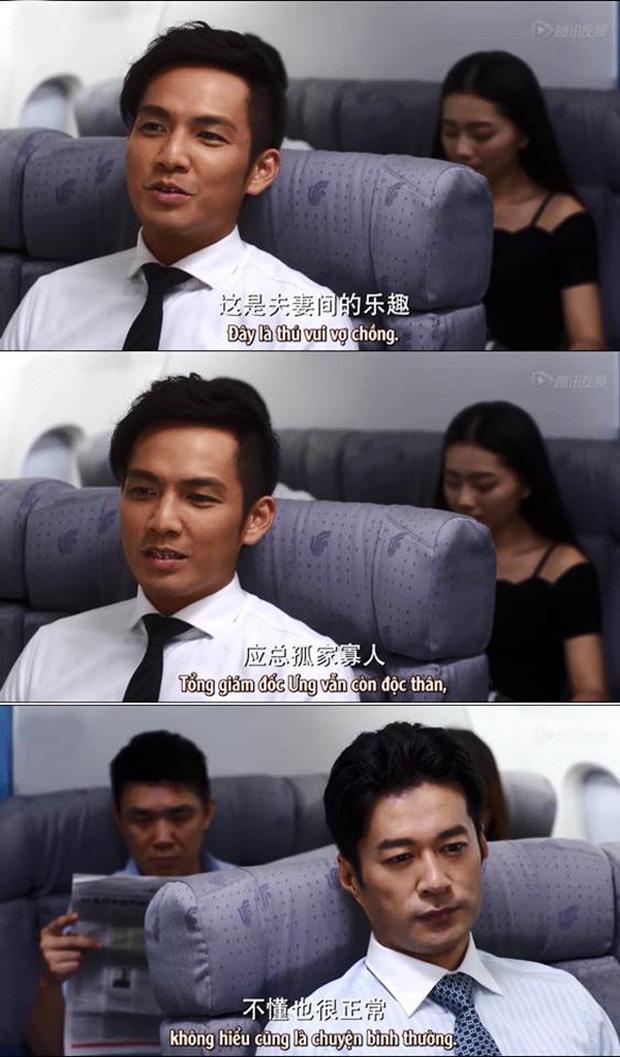"""4 phim Hoa Ngữ đề tài ngọt sủng làm hội độc thân """"u mê"""": Số 2 nam chính đẹp trai điên đảo - Ảnh 4."""