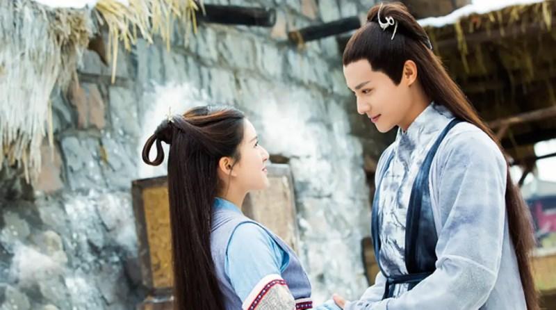 Tam Thiên Nha Sát (2020) (Love of Thousand Year)