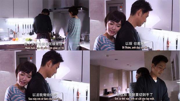 """4 phim Hoa Ngữ đề tài ngọt sủng làm hội độc thân """"u mê"""": Số 2 nam chính đẹp trai điên đảo - Ảnh 5."""