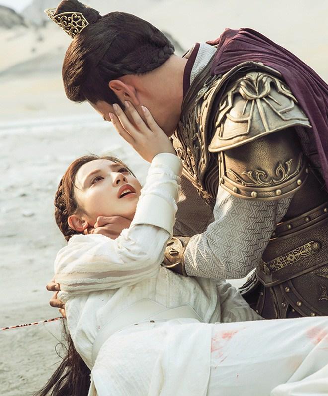 7 phim Trung Quốc kết thúc buồn nhất, làm khán giả chỉ muốn sửa lại ngay lập tức - 1