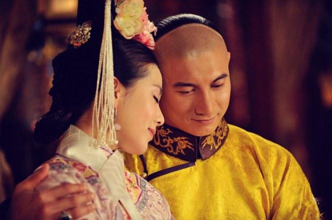 7 phim Trung Quốc kết thúc buồn nhất, làm khán giả chỉ muốn sửa lại ngay lập tức - 10
