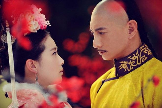 7 phim Trung Quốc kết thúc buồn nhất, làm khán giả chỉ muốn sửa lại ngay lập tức - 11