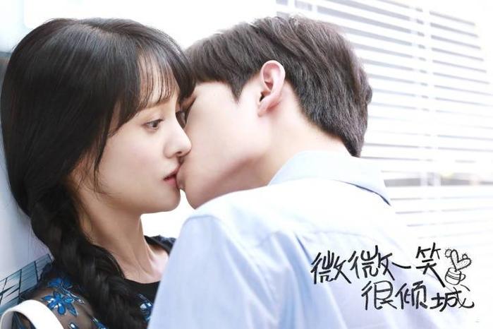 Mới nhất 5 phim ngôn tình sủng đáng xem nhất Trung Quốc