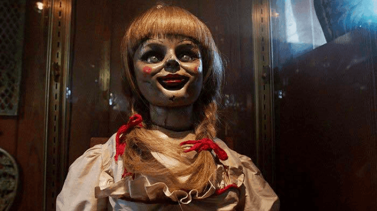 series phim the conjuring