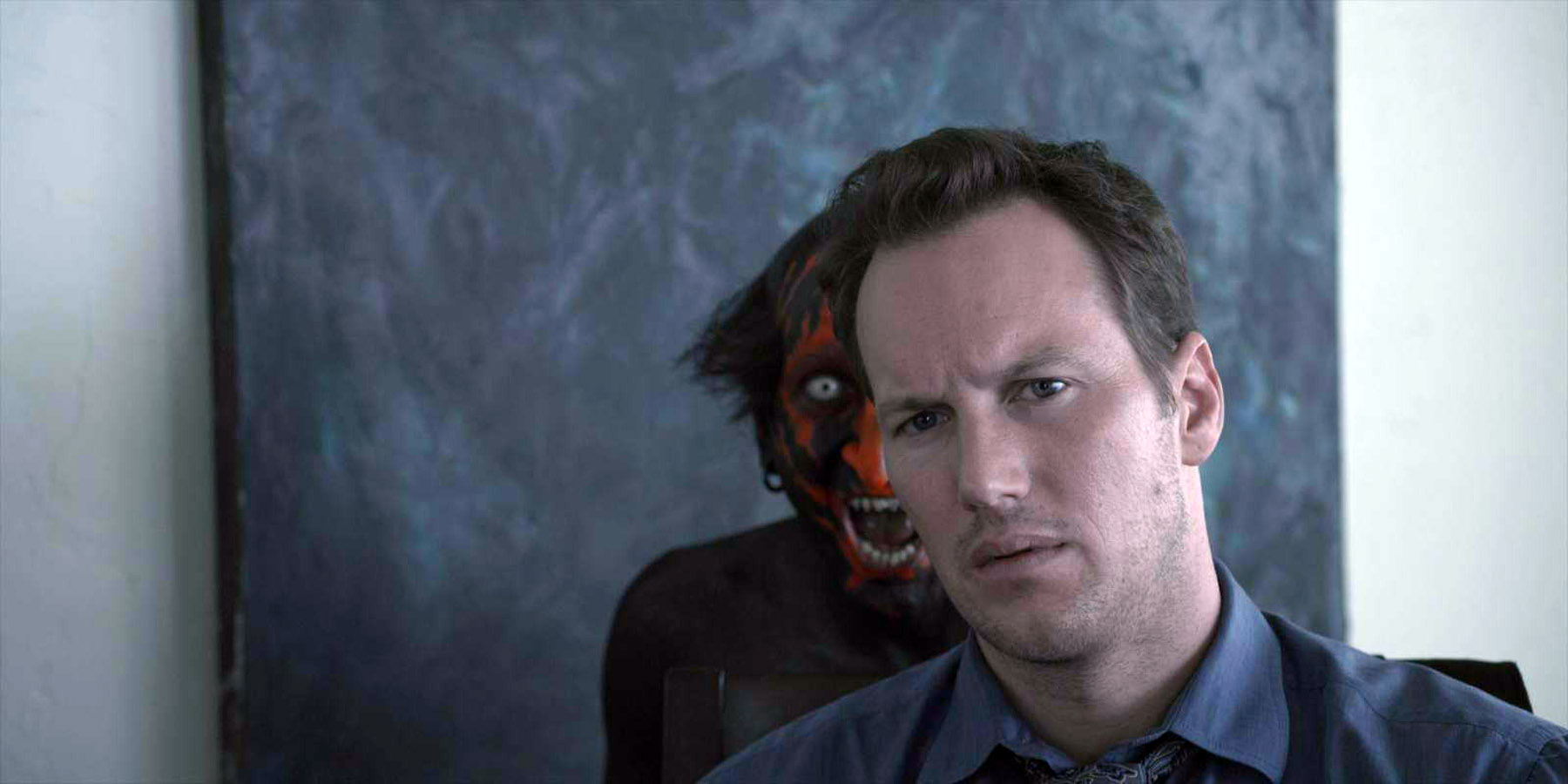Insidious 5' Moving Forward With Patrick Wilson Making Feature Directorial  Debut – BlumFest – Deadline