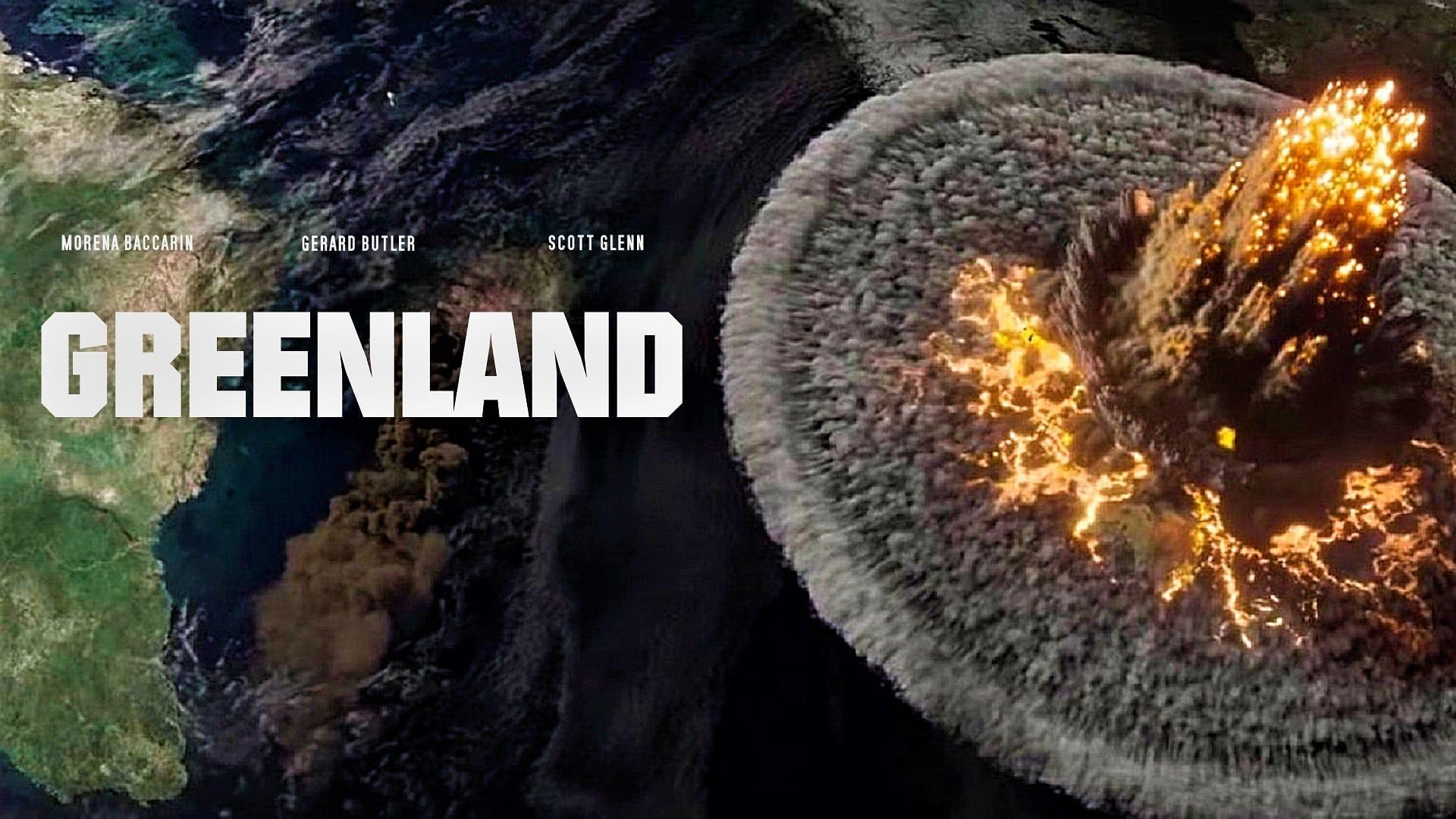 đánh giá phim greenland
