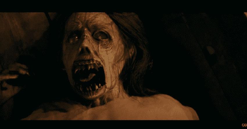 đánh giá phim ngạ quỷ