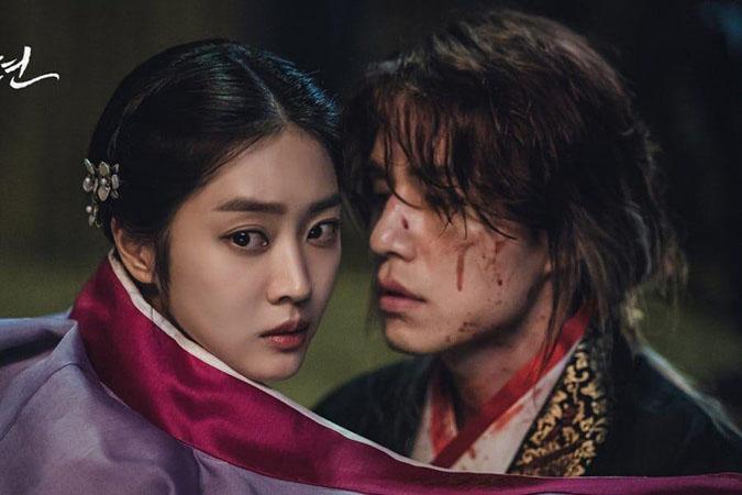 Phim ngôn tình Hàn Quốc