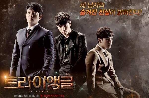 10 bộ phim ly kỳ trên màn ảnh Hàn 6