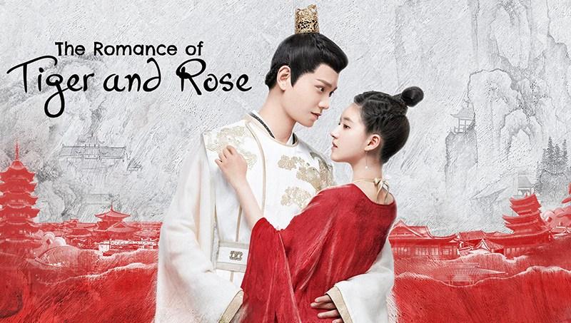 Trần Thiên Thiên Trong Lời Đồn (2020) (The Romance of Tiger and Rose)