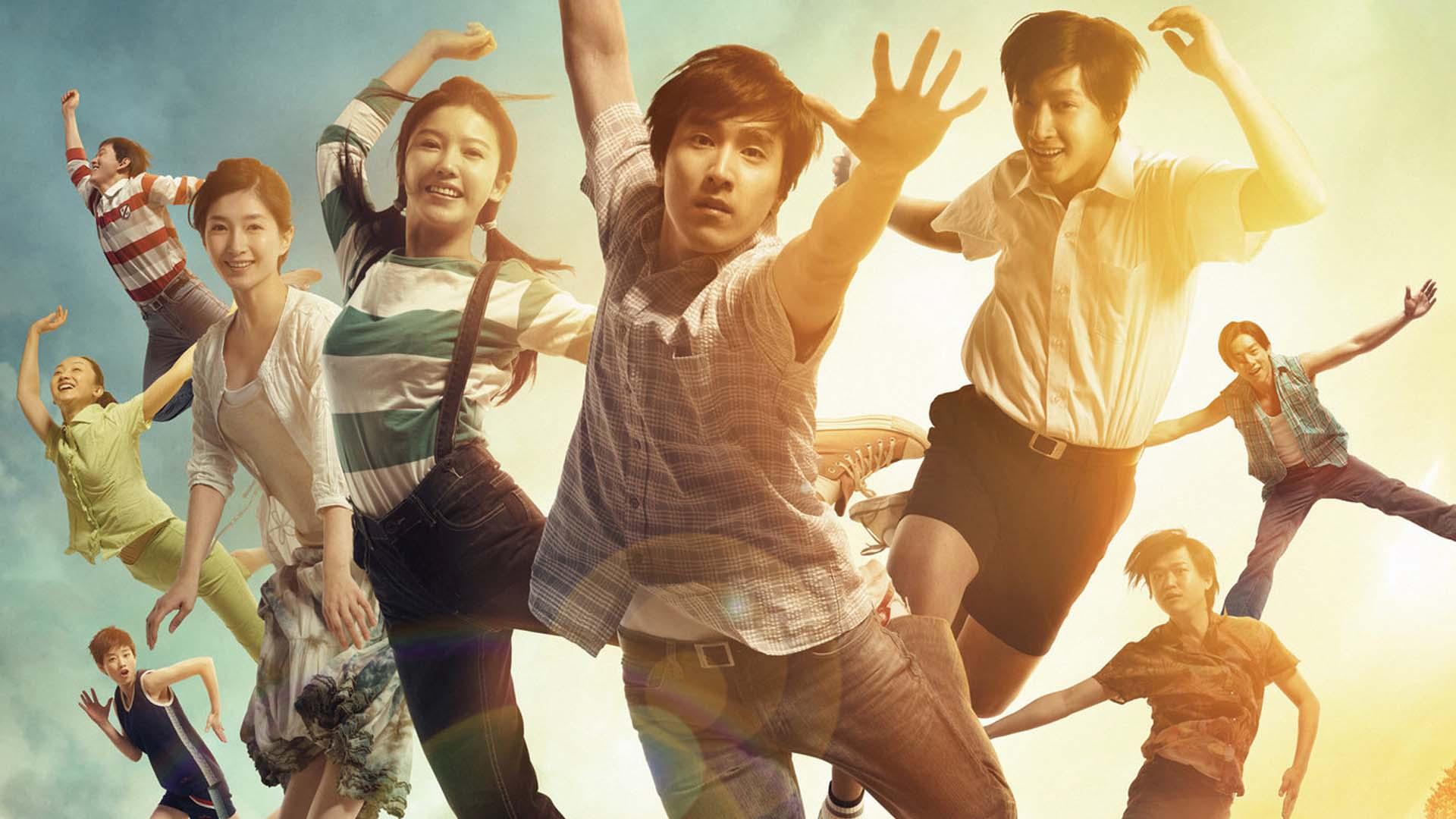 phim Trung Quốc Gửi Tuổi Thanh Xuân