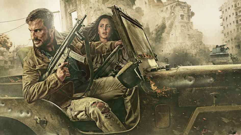 Top phim hành động Ấn Độ cực hay mà fan Bollywood không thể bỏ qua (2)
